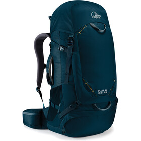 Lowe Alpine Kulu 65:75 Backpack Herre azure